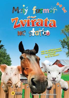 Obrázok Malý farmář Zvířata na statku