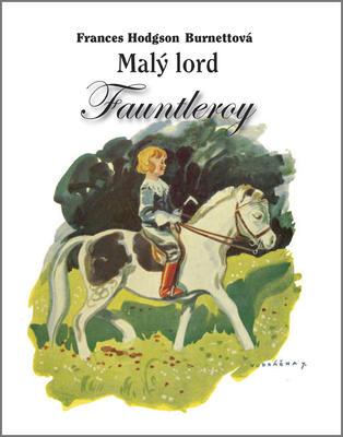 Obrázok Malý lord Fauntleroy