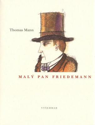 Obrázok Malý pan Friedemann