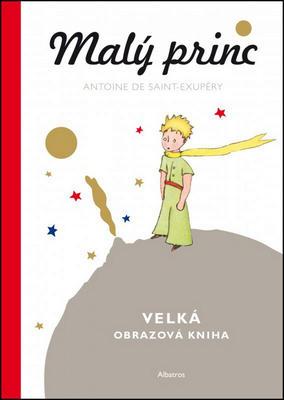 Obrázok Malý princ Velká obrazová kniha