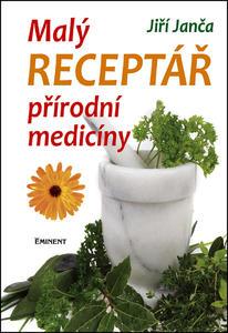 Obrázok Malý receptář přírodní medicíny