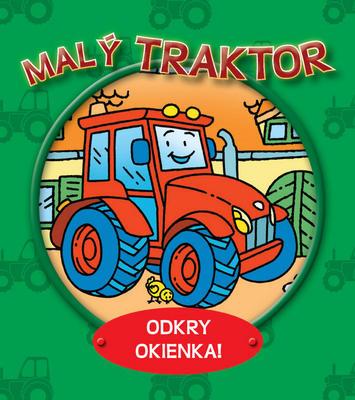 Obrázok Malý traktor