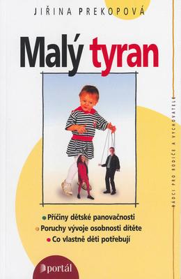 Obrázok Malý tyran