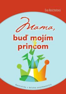 Obrázok Mama, buď mojím princom