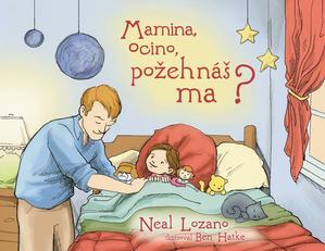 Obrázok Mamina, ocino, požehnáš ma?