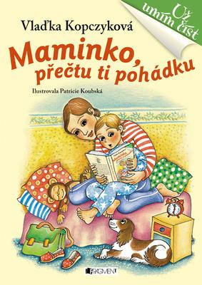 Obrázok Maminko, přečtu ti pohádku
