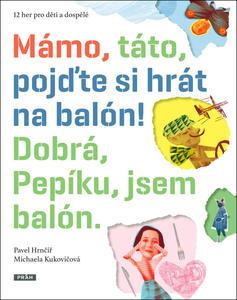 Obrázok Mámo, táto, pojďte si hrát na balón!