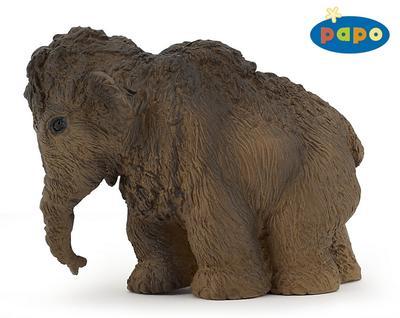 Obrázok Mamut mládě