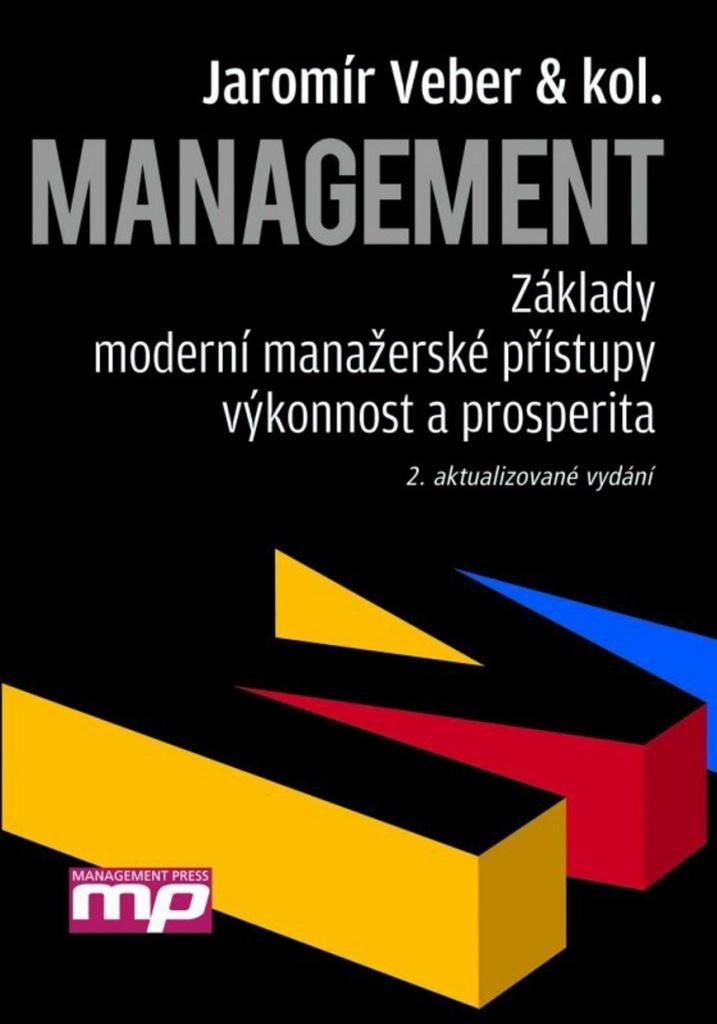 Management - Jaromír Veber