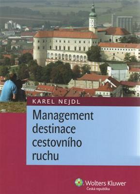 Obrázok Management destinace cestovního ruchu