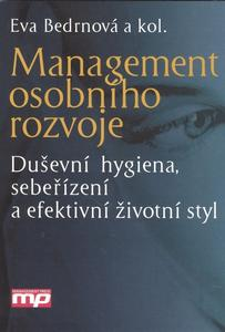 Obrázok Management osobního rozvoje