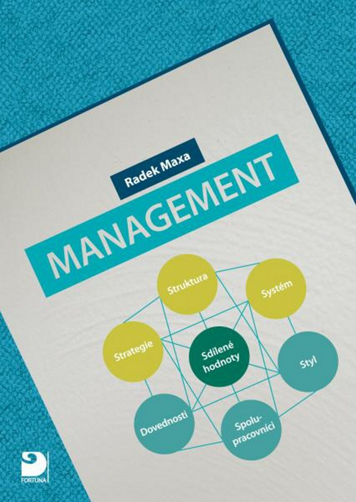 Management - Radek Maxa