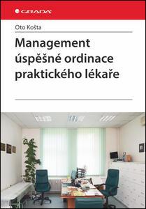 Obrázok Management úspěšné ordinace praktického lékaře