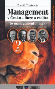 Obrázok Management v Česku - iluze a realita