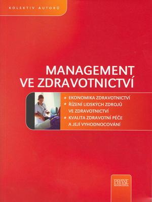Obrázok Management ve zdravotnictví
