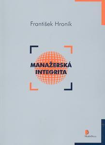 Obrázok Manažerská integrita