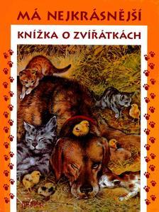 Obrázok Má nejkrásnější knížka o zvířátkách