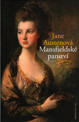 Obrázok Mansfieldské panství
