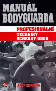 Obrázok Manuál bodyguarda