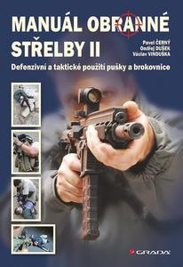Obrázok Manuál obranné střelby II