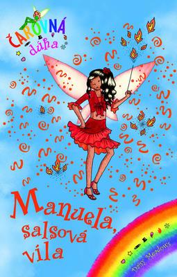 Obrázok Manuela, salsová víla