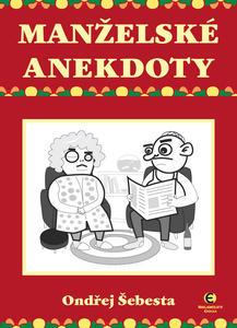 Obrázok Manželské anekdoty