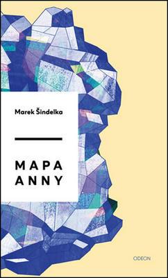 Obrázok Mapa Anny
