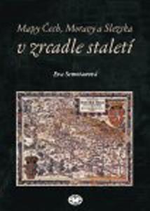 Obrázok Mapy Čech, Moravy a Slezska v zrcadle staletí