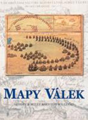 Obrázok Mapy válek