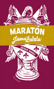 Obrázok Maratón Juana Zabalu