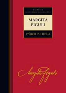 Obrázok Margita Figuli Výber z diela