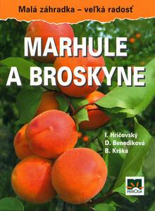 Obrázok Marhule a broskyne