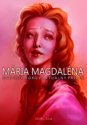 Obrázok Mária Magdaléna