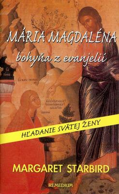 Obrázok Mária Magdaléna bohyňa z evanjelií