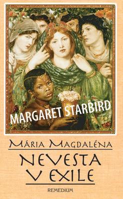 Obrázok Mária Magdaléna Nevesta vexile
