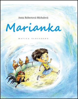 Obrázok Marianka