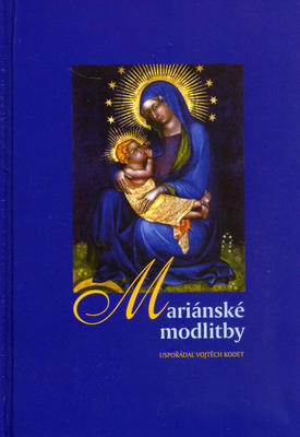Obrázok Mariánské modlitby