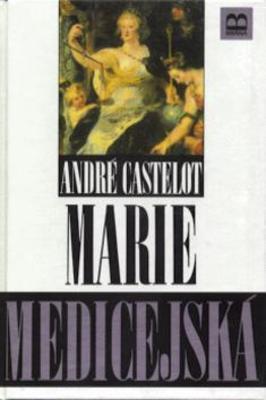 Obrázok Marie Medicejská