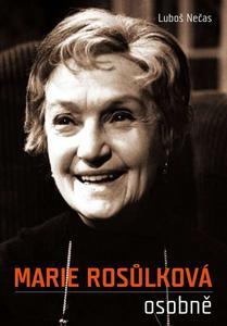 Obrázok Marie Rosůlková osobně