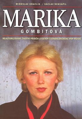 Obrázok Marika Gombitová