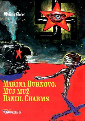 Obrázok Marina Durnovo. Můj muž Daniil Charms