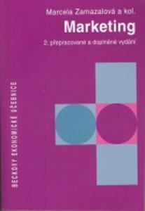 Obrázok Marketing 2. přepracované a doplněné vydání