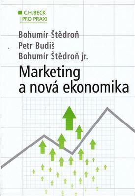 Obrázok Marketing a nová ekonomika
