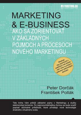 Obrázok Marketing & e-business