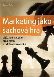Obrázok Marketing jako šachová hra