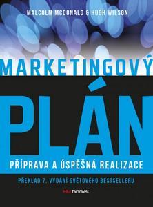 Obrázok Marketingový plán