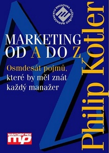 Obrázok Marketing podle Kotlera