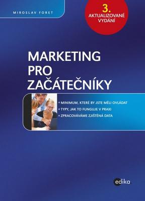 Obrázok Marketing pro začátečníky