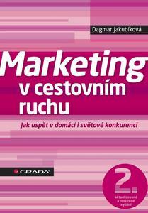 Obrázok Marketing v cestovním ruchu