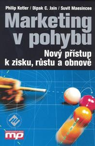 Marketing v pohybu